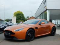 2016 Aston Martin V8 Vantage Coupe 2dr (420) Manual Petrol Coupe
