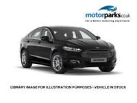 2016 Ford Mondeo 2.0 EcoBoost Titanium Automatic Petrol Hatchback
