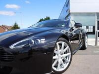 2012 Aston Martin V8 Vantage Coupe 2dr Sportshift (420) Automatic Petrol Coupe
