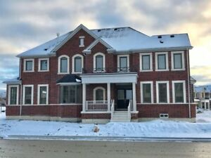 EAST GWILLIMBURY 5bedroom New house for rent