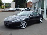 2007 Aston Martin DB9 Coupe Automatic Petrol Coupe