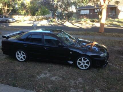 1999 Nissan Skyline Excellent condition!! Bayswater Knox Area Preview