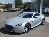 2007 Aston Martin V8 Vantage Coupe 2dr Sportshift Automatic Petrol Coupe