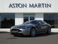 2017 Aston Martin V8 Vantage S Coupe S 2dr Manual Petrol Coupe