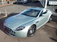 2010 Aston Martin V8 Vantage Coupe 2dr Sportshift (420) Automatic Petrol Coupe