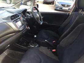 2014 Honda Jazz 1.4 i-VTEC EX-T 5dr Manual Petrol Hatchback