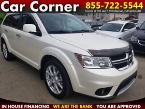 2015 Dodge Journey R/T AWD R/T AWD