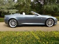 2015 Aston Martin DB9 V12 2dr Volante Touchtronic Automatic Petrol Convertible