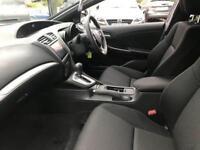 2016 Honda Civic 1.8 i-VTEC Sport Automatic Petrol Hatchback