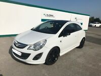 Vauxhall, CORSA, Hatchback, 2014, Manual, 1398 (cc), 3 doors