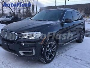 2015 BMW X5 35d*Diesel* Heads_UP_Display*Blind-Spot*