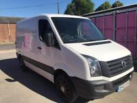 Volkswagen Crafter 2.0TDi SWB 2014REG FOR SALE