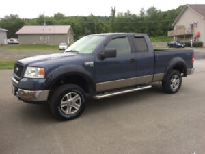 2005 F150 xlt for parts