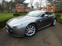 2014 Aston Martin V8 Vantage Coupe 2dr (420) Manual Petrol Coupe