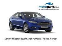 2017 Ford Mondeo 2.0 TDCi 180 ST-Line Powershif Automatic Diesel Hatchback