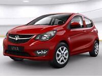 2016 Vauxhall Viva 1.0 SE 5dr (A/C) Manual Petrol Hatchback