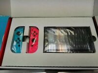 Brand New Nintendo Switch Console 32GB VERSION 2