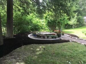 Landscaping and Hardscaping Services - Residential & Commercial