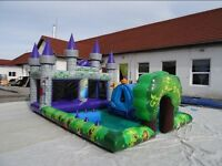 Mobile soft play and more