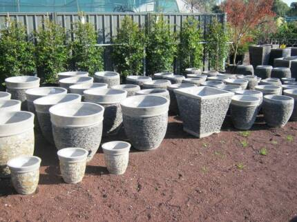 Cheap as chips garden pots on sale prices start from 15 pots 100 of pots in stock prices start at 10 indoor and outdoor workwithnaturefo
