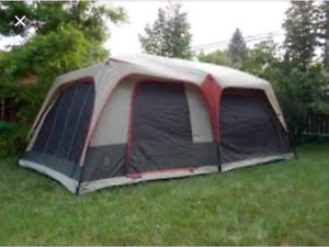 18x10 Quest Dome Tent