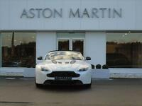 2015 Aston Martin V12 Vantage S Roadster S 2dr Sportshift III Automatic Petrol R