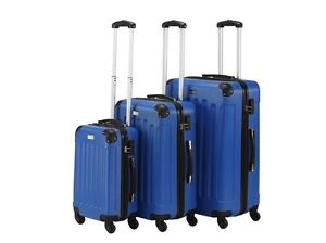 Brand new 3 piece luggage set