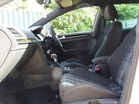 2015 Volkswagen Golf 2.0 TDI GTD DSG Automatic Diesel Hatchback