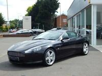 2007 Aston Martin DB9 Coupe Automatic Petrol Coupe