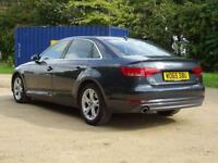 2016 Audi A4 2.0 TDI Ultra SE 4dr Manual Diesel Saloon