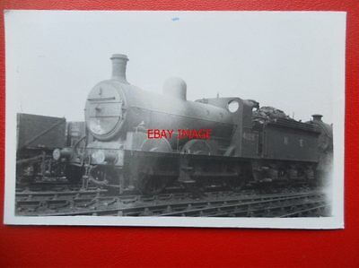 PHOTO  LNER EX GNR IVATT CLASS J3 0-6-0 LOCO NO 4125
