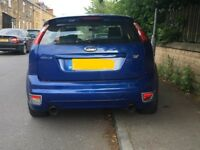 2005 Ford Fcous St 225