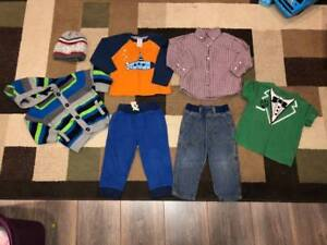 Gymboree boys sz 18-24 month clothing