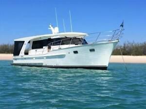 Integrity Motor Yacht 440  Sedan