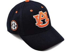 *NEW* Auburn Tigers Top Of the World Hat Adjustable -$25