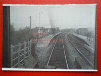 Photo Cardiff Heath High Level Railway Station From South 14/5/85 - heath - ebay.co.uk