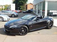 2012 Aston Martin V8 Vantage Roadster 2dr Sportshift (420) Automatic Petrol Road