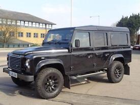 2015 Land Rover Defender 110 XS Station Wagon Manual Diesel 4x4