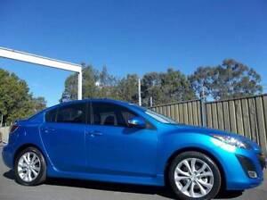 From $67 Per week on Finance* 2010 Mazda Mazda3 Sedan Blacktown Blacktown Area Preview