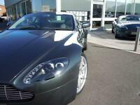 2008 Aston Martin V8 Vantage 2dr Manual Petrol Coupe