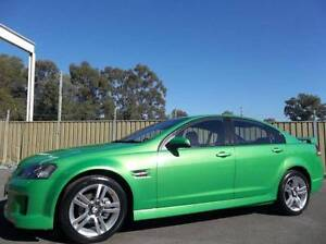 From $72 Per week on Finance* 2009 Holden Commodore Sedan Blacktown Blacktown Area Preview
