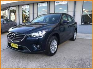 From $107 per week on finance* 2015 Mazda CX-5 Wagon Blacktown Blacktown Area Preview