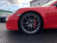 2012 Porsche 911 S 2dr PDK Automatic Petrol Coupe