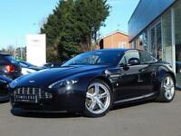 2010 Aston Martin V8 Vantage 2dr (420) Manual Petrol Coupe