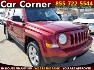 2015 Jeep Patriot North 4x4 North 4x4