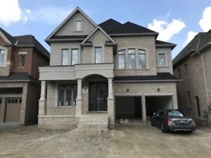 Brampton  Mississauga/steeles  4bedroom  house for rent