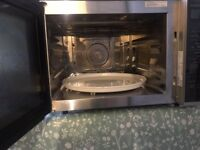Sharp Combi Microwave Oven Grill - Like New