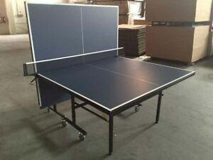 Tennis Tables for sale only 7 tables left call ortext 5195774869