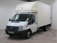 Man with van Van hire delivery service cheapest unbeatable Price 24/7 call now