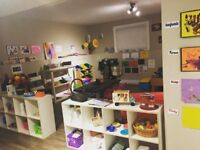 In home child care  *spots available*
